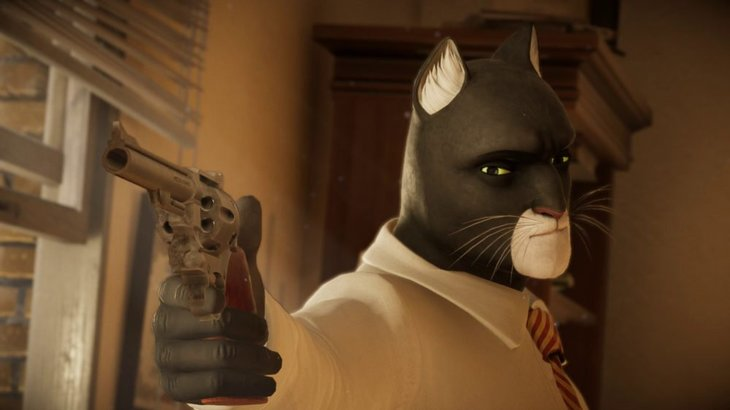 Blacksad: Under the Skin Gets a Story Trailer and Release Date
