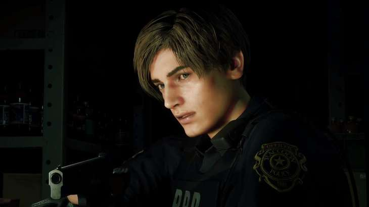 Resident Evil 2 Wins Top Honors In E3 Game Critics Awards
