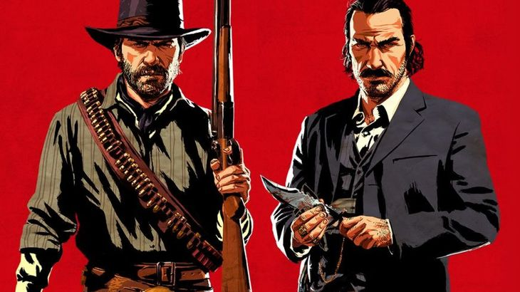 Red Dead Online might be getting a new mode called Gun Rush