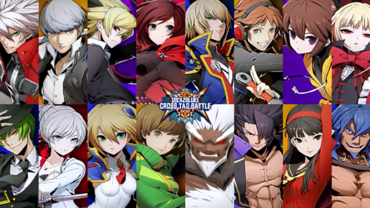BlazBlue Cross Tag Battle's PSX trailer reveals new gameplay changes; next character reveals scheduled for Dec. 15