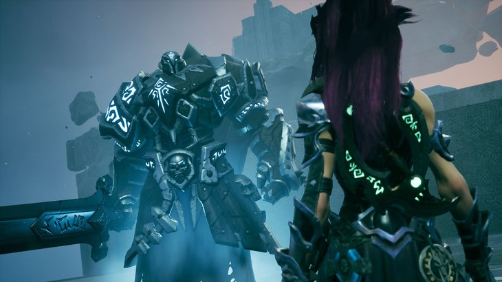 'Fresh' new Darksiders game teased for E3 2019