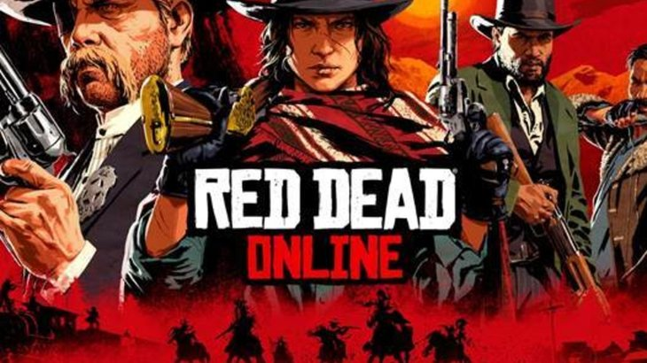 Red Dead Online has finally graduated from Beta