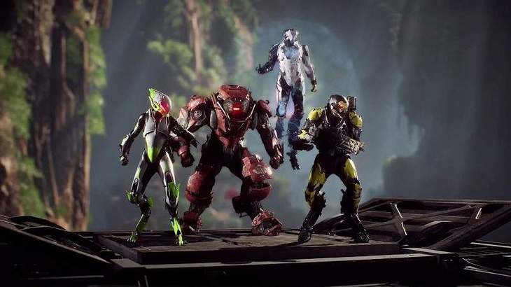 Anthem Delays Promised Roadmap Events Indefinitely