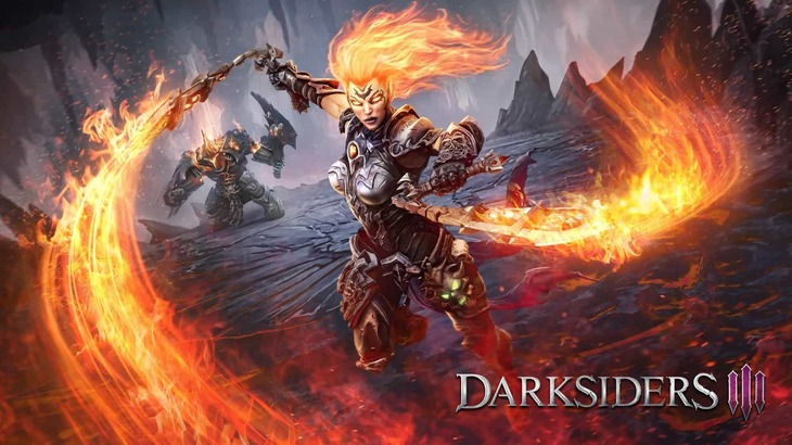 New Darksiders Game To Be Announced At The E3 2019