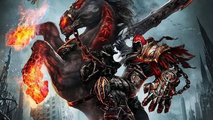 Report: New Darksiders Game to Debut at E3