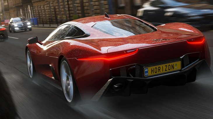 Forza Horizon 4 on PC is one patch away from perfection
