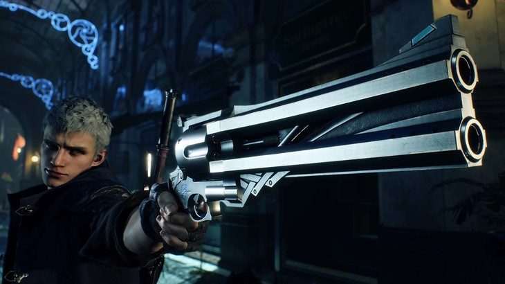 Devil May Cry 5 – Exclusive First Hands-on Preview