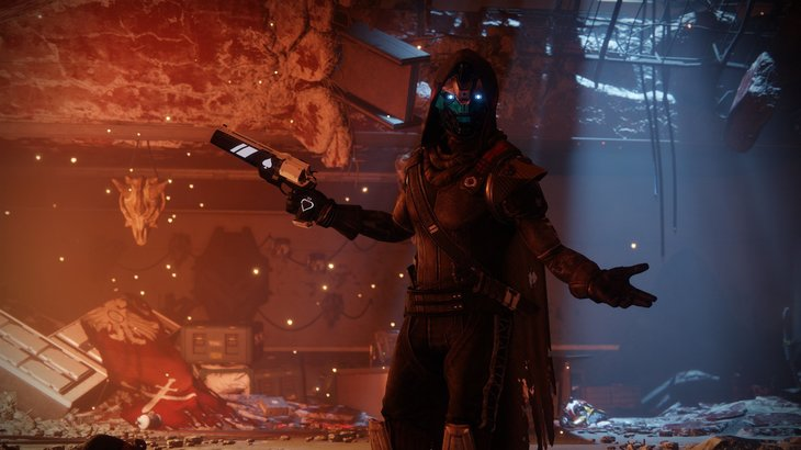 Destiny 2 Fans Aren't Happy About A New Batch of Planned Exotic Nerfs