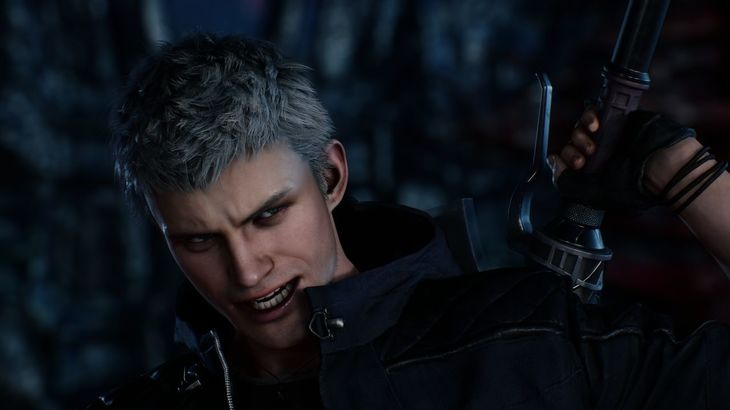 Devil May Cry 5, Resident Evil 2 Remake sales hit 2.1 million and 4.2 million, respectively