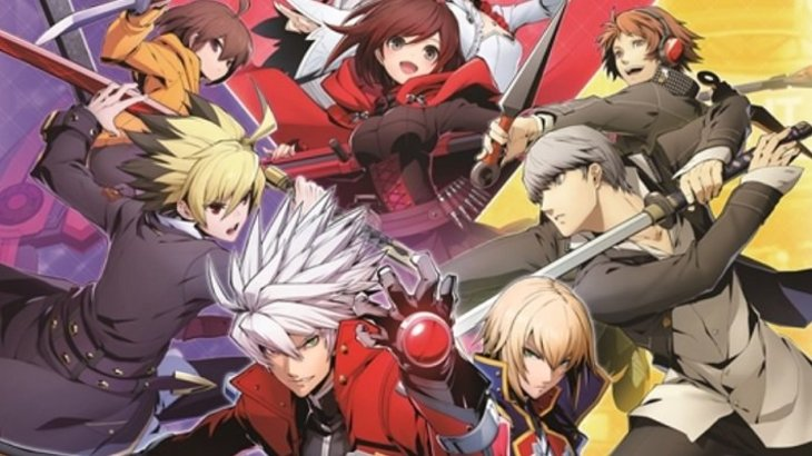 Gematsu details BlazBlue: Cross Tag Battle's Episode, Tactics, and other modes