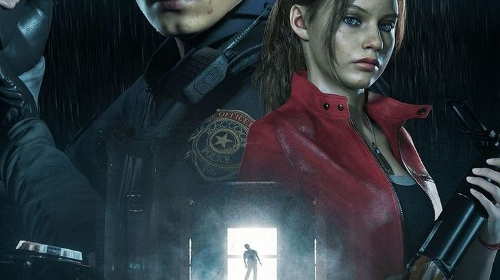 Resident Evil 2 Remake Walkthrough part 1