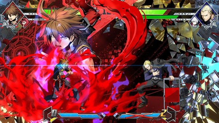 BlazBlue: Cross Tag Battle version 1.5 update launches in mid-May