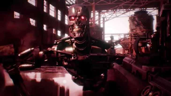 Terminator: Resistance Release Date, Announcement Trailer for PS4, Xbox One & PC