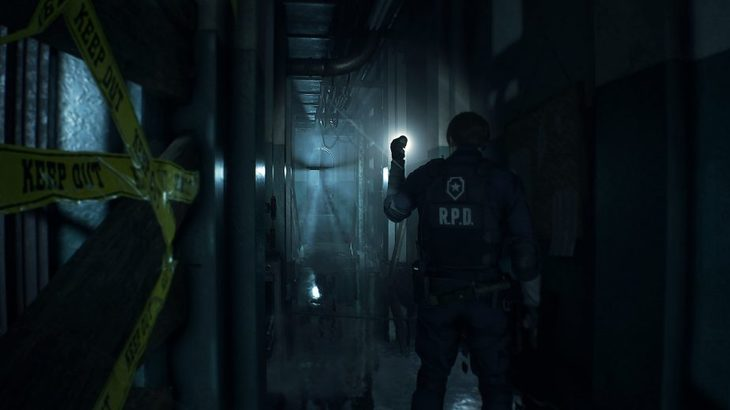 Resident Evil 2 Has an Excellent Approach to Tweaking PC Graphics Settings