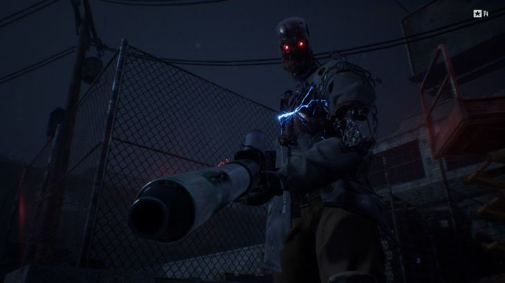 Watch 30 mins of surprisingly stealthy Terminator: Resistance gameplay