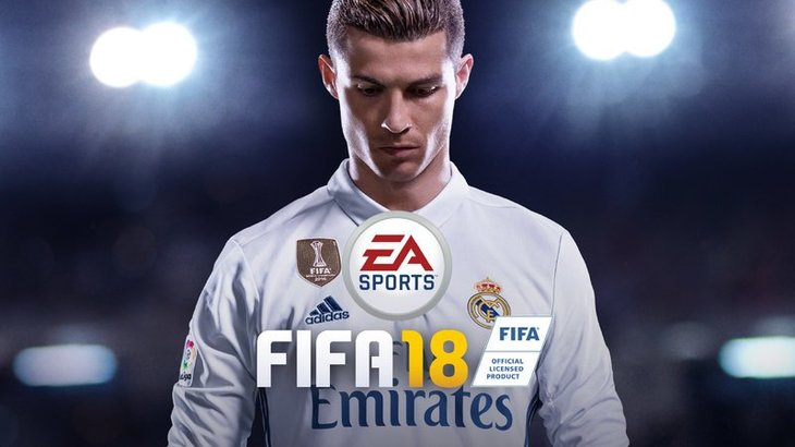 FIFA 18 PC download problems tarnish launch day – EA investigating