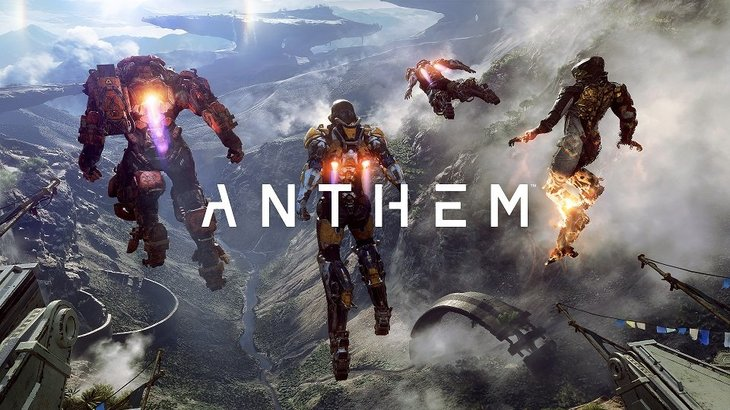 BioWare delays multiple Anthem features