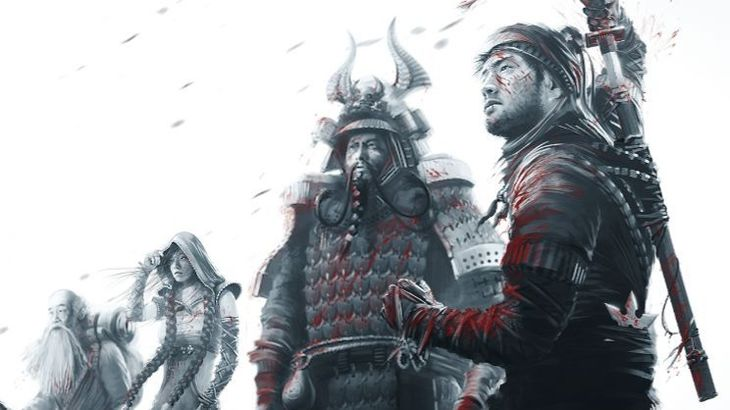 Shadow Tactics: Blades of the Shogun, Samorost 3 and seven others come to Origin Access
