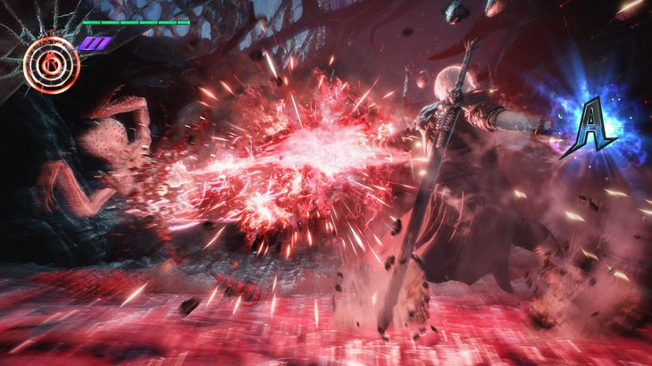 News: Devil May Cry 5 is done and dusted, so there's no more DLC coming