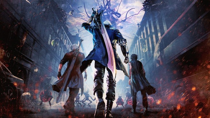 No More Devil May Cry 5 DLC as Development Has Finished, Capcom Reiterates