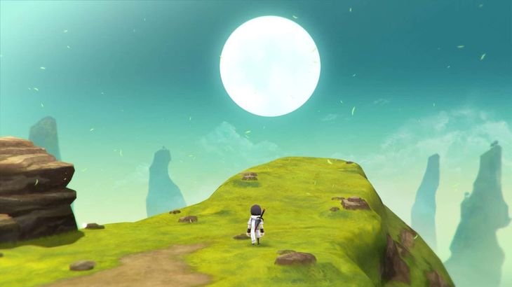 A Lost Sphear demo is now playable on Steam