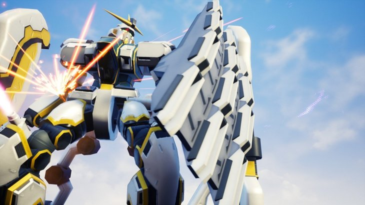 New Gundam Breaker Will Add Suits Via Free Post-Launch Updates on PS4