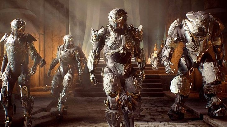 Anthem Delaying Cataclysm Event and Other Major Features, No New Launch Dates Set