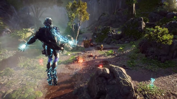 Guide: ANTHEM Combos - How Do Ability Combos Work?