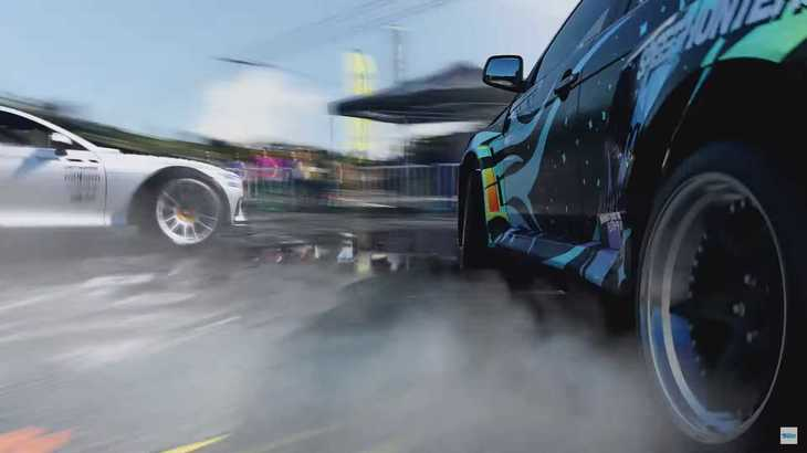 Need for Speed Heat Trophies List Revealed