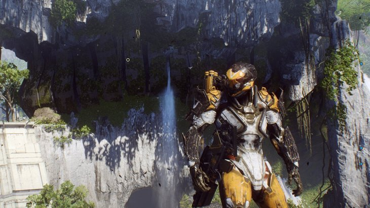 Guide: ANTHEM - How to Play On Your Own