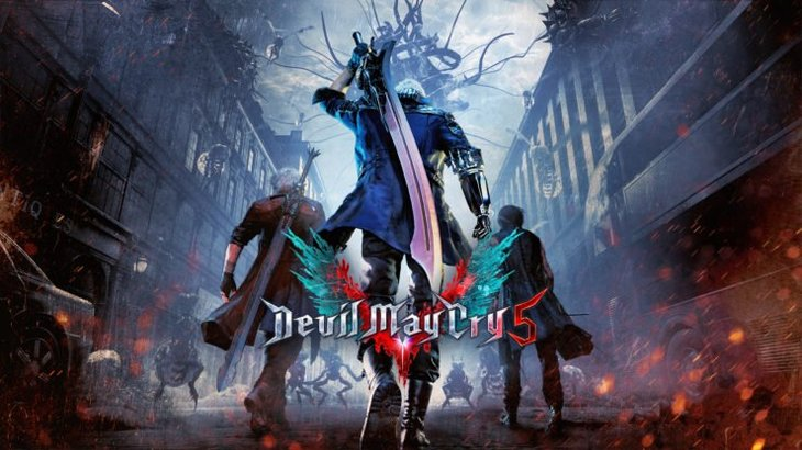 Devil May Cry 5 Won't Get More Content, Unless Top People At Capcom Are Convinced