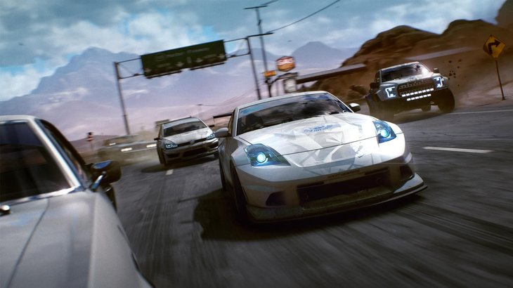 Following the Star Wars Battlefront II debacle, EA scrambles to rework Need for Speed loot crates