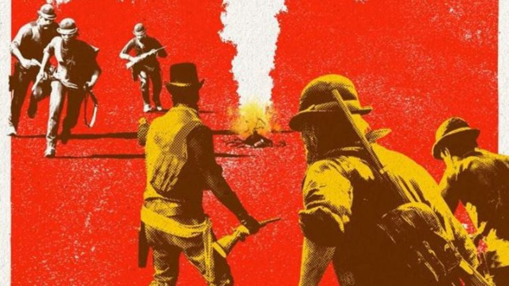 Red Dead Online: new showdown Up In Smoke is race to the opposing team's camp for an explosive finish