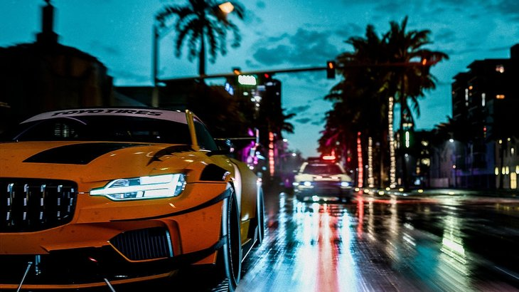 Need for Speed Heat Showcased with 4K Gameplay at Gamescom 2019