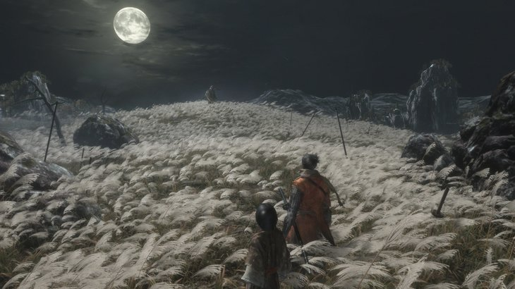 Sekiro: Shadows Die Twice, the latest from the creator of Dark Souls, dated for March