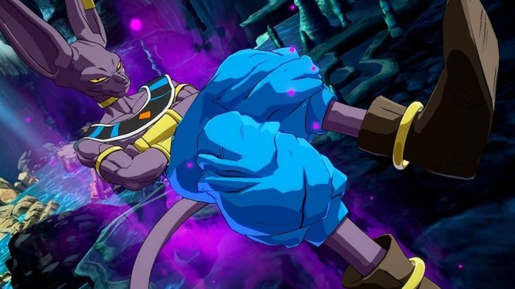 rooflemonger examines what makes Dragon Ball FighterZ's Beerus weak, and how he can be fixed