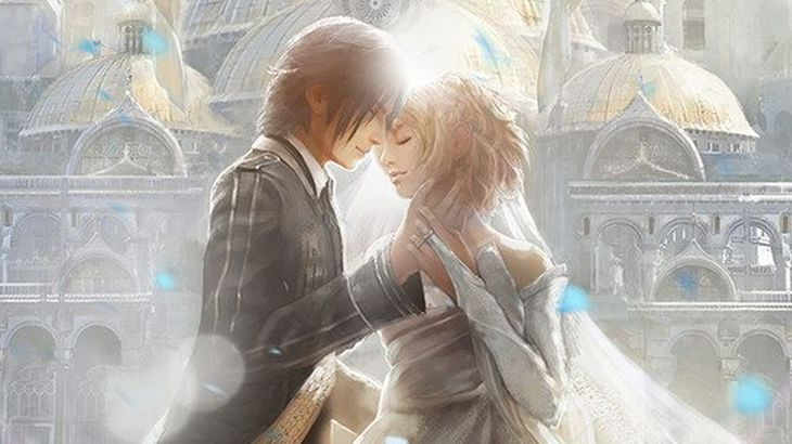 Final Fantasy XV Gets Moving Art With Noctis and Luna as Square Enix Thanks Fans for the Support