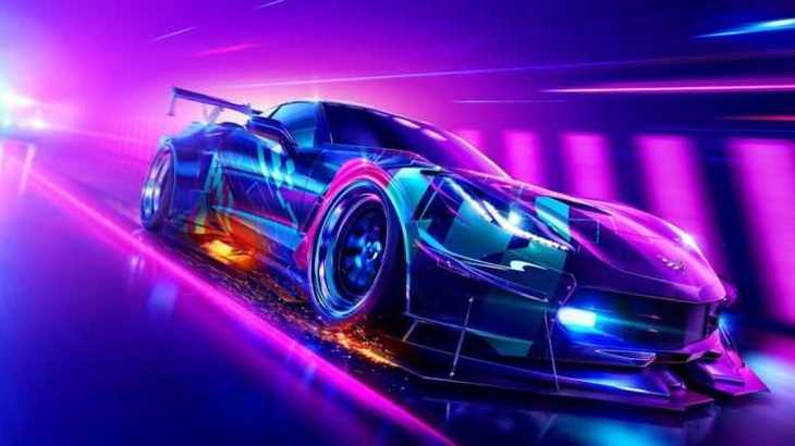 EA: Need for Speed Heat Won't Release on Nintendo Switch