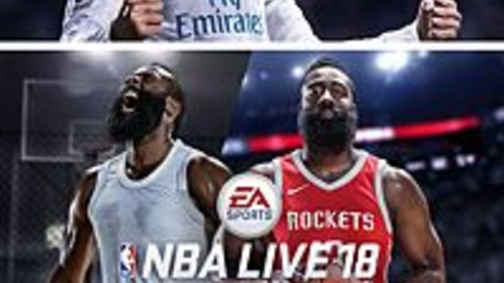 EA SPORTS FIFA 18 & NBA LIVE 18: The One Edition Bundle Is Now Available For Xbox One