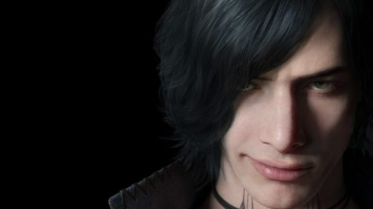 Devil May Cry 5 Gets Spectacular Trailer Featuring Song by L'Arc-en-Ciel's Hyde
