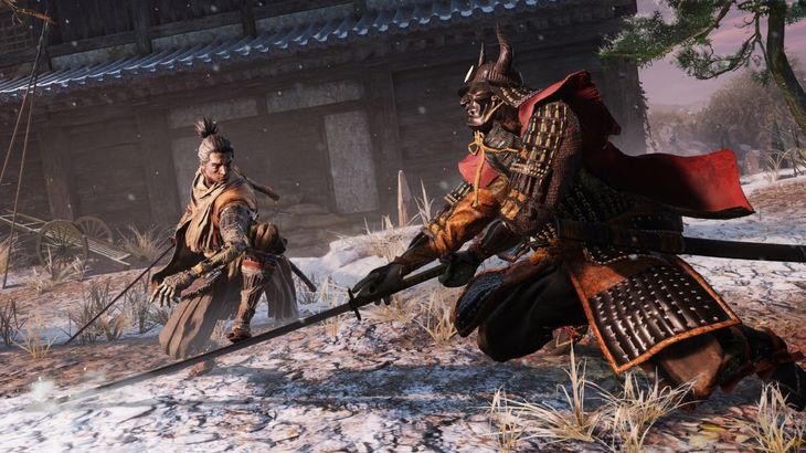 Sekiro: Shadows Die Twice gets a March 2019 release date