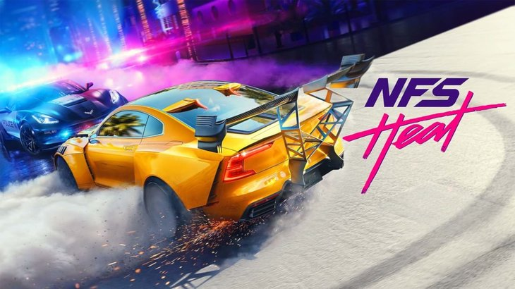 4 Ways Need for Speed Heat Evolves the Street Racing Genre