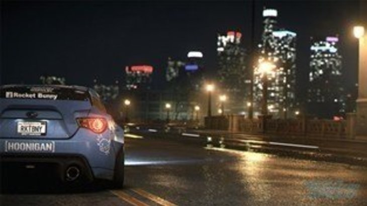 Need For Speed Heat Adds AR Support