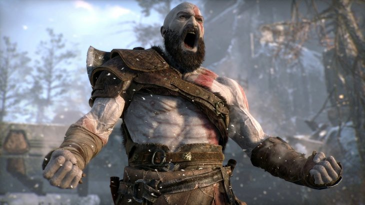 God of War PS4's Combat System Promises to Be Brutal and Brilliant