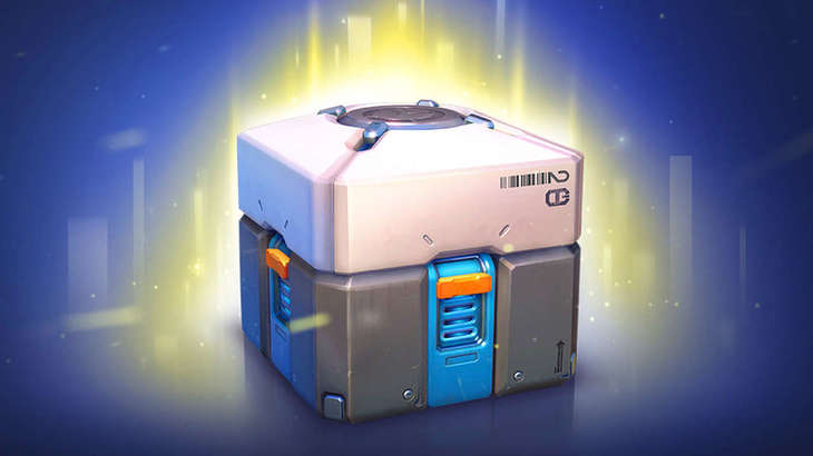 FTC Hosting Public Workshop On Loot Boxes This Year