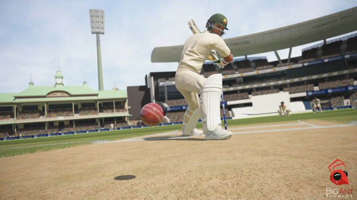 Ashes Cricket Release Date Announced For PS4, Xbox One, And PC