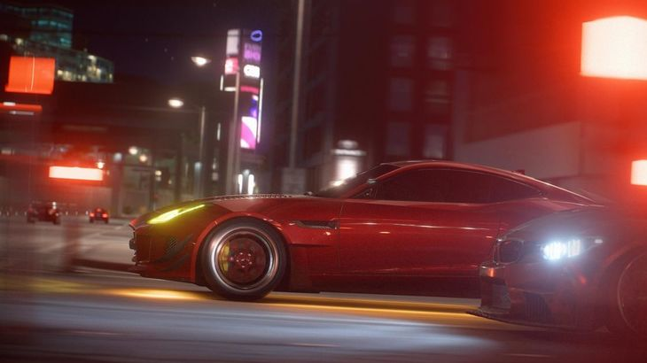 Need For Speed Payback's progression tweaked in response to criticism