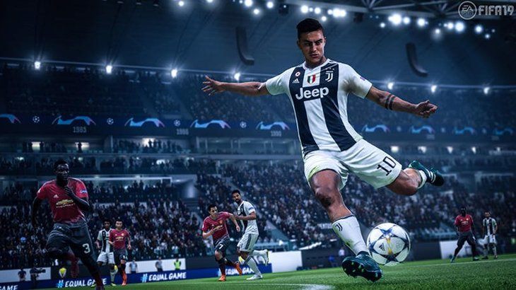 FIFA 19's Latest Update Improves Gameplay Responsiveness In Online Matches