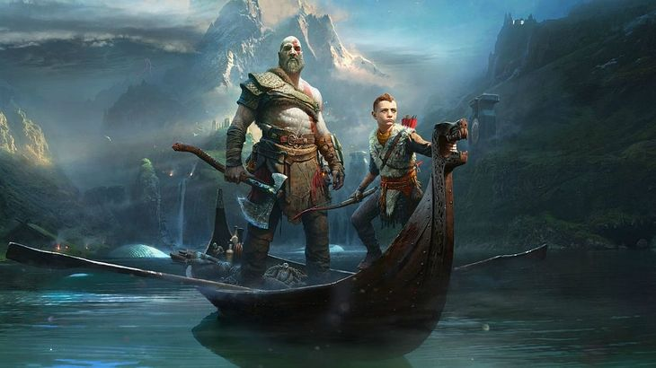 God of War will take between 25-35 hours to complete, still no release date