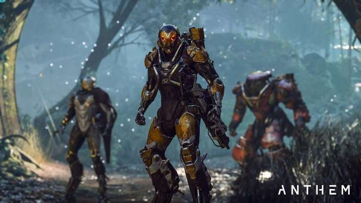 BioWare Responds To Report Detailing Anthem's Troubled Development